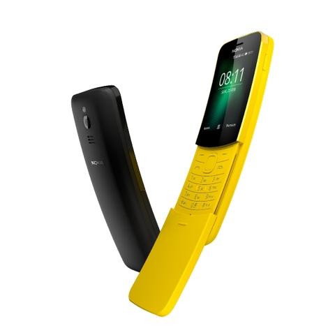 Nokia 8110 4Gイギリス版