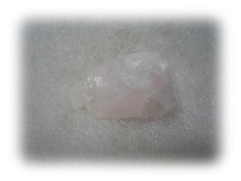 Pink Calcite