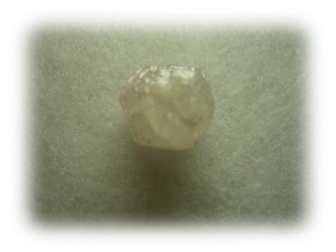 White Topaz