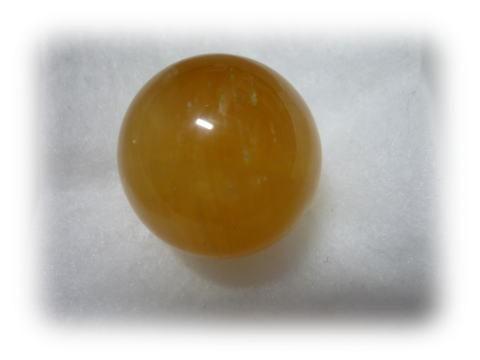 Golden Calcite 2