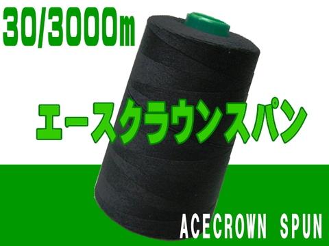 30/3000mエースクラウンスパン