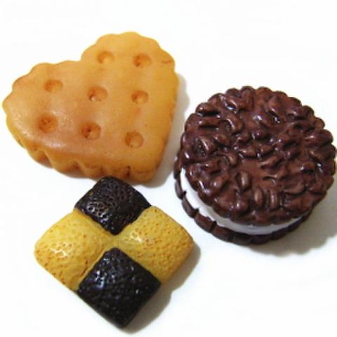 【デコパーツ】クッキー