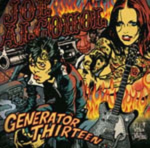 GENERATOR THIRTEEN CD