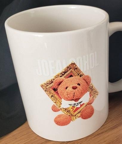 JKUMA マグカップ