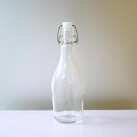 酵素ジュース保存用瓶/520ml