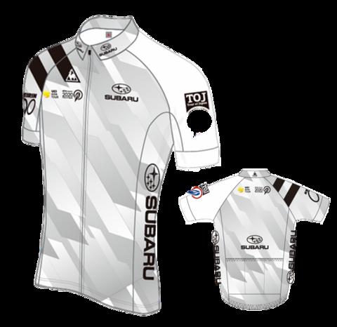 Tour of Japanリーダージャージレプリカ_La vitesse_LCS<WT>ヤングライダー賞