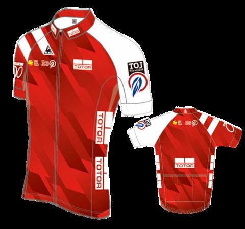 Tour of Japanリーダージャージレプリカ_La vitesse_LCS<RD>山岳賞