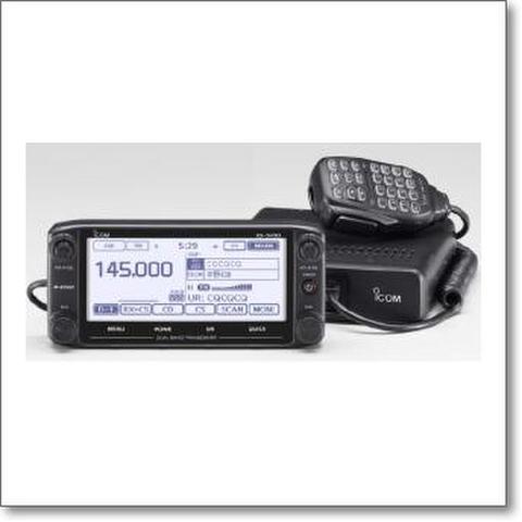 アマチュア無線 アイコム ID-5100/D