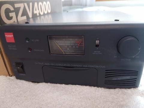 中古 GZV4000