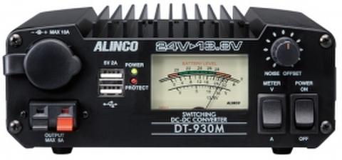 30A級スイッチング方式 DCDCコンバーター DT-930M
