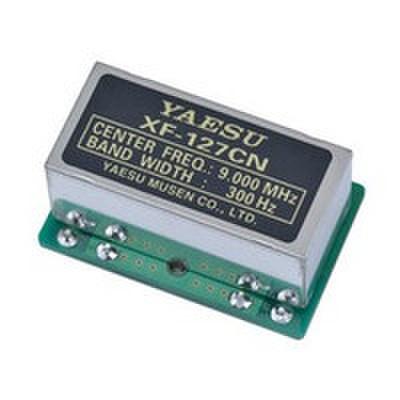XF-127CN(XF127CN) YAESU 八重洲無線 300Hz CWナローフィルター FT-DX3000用