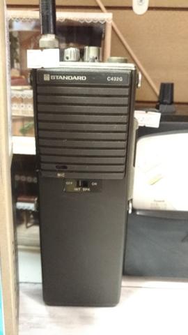 中古 STANDARD C432G ジャンク品