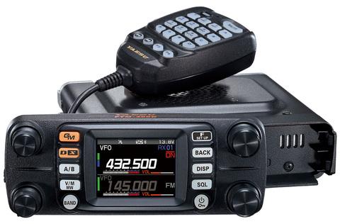 アマチュア無線 YAESU FTM-300DS