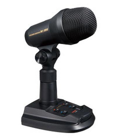 アマチュア無線 八重洲 M-100