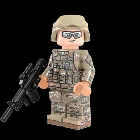 アメリカ軍 アーミー ライフルマン