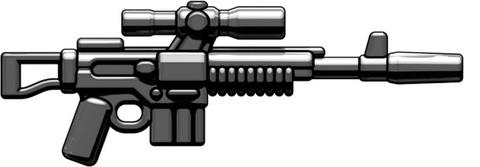 A295ブラスターライフル
