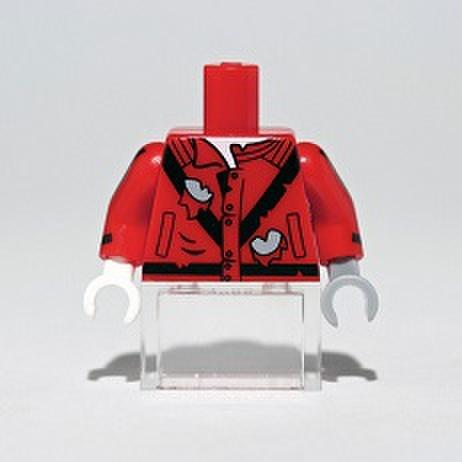 80'sゾンビジャケット