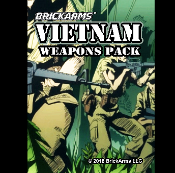 ヴェトナムウェポンパックBA