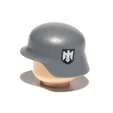 ドイツ陸軍シュタールヘルメット