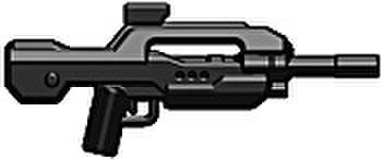 X-バトル・ライフル4