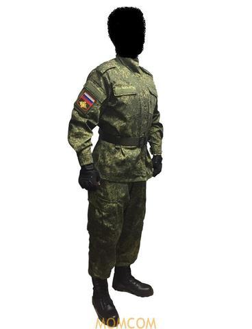 VKBOデジタルフローラ戦闘服