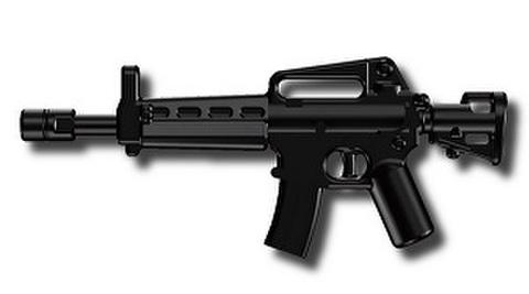 86式歩槍 T86