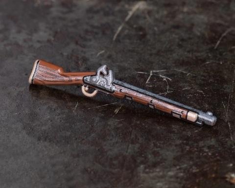 パーフェクトキャリバー/フリントロックマスケット