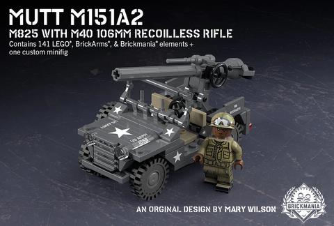 MUTT M151A2