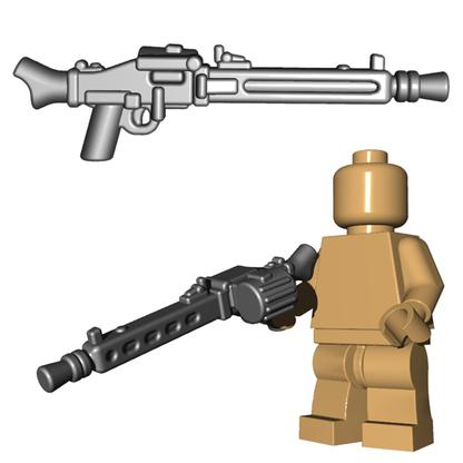 MG42:ヒットラーの電動ノコギリBW