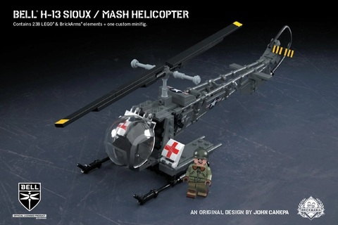 Bell H-13 Sioux