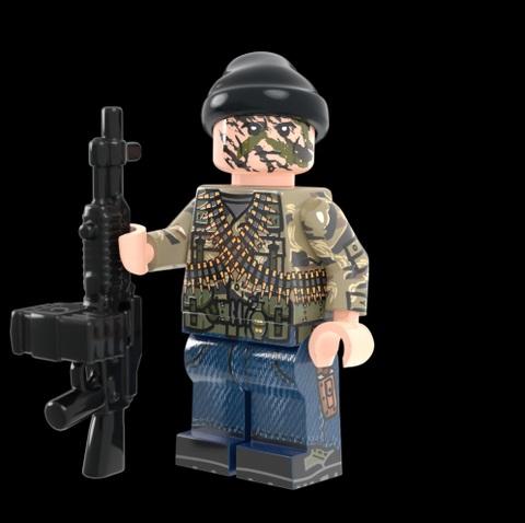 アメリカ軍 Vietnam War USネイビーシール