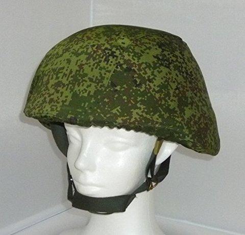 6B27ヘルメット カバー付 VKBO装備にぜひ