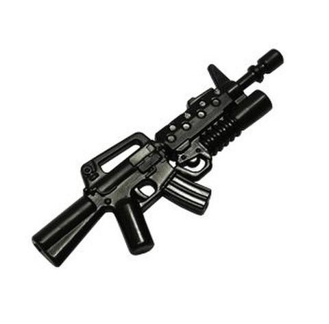 M16シールズ