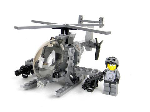 AH-6リトルバード
