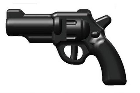 M10リボルバー(M&P)