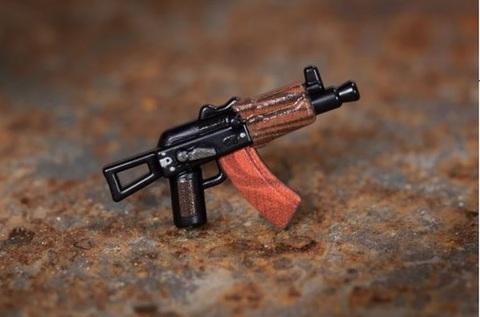 パーフェクトキャリバー/AKS-74u
