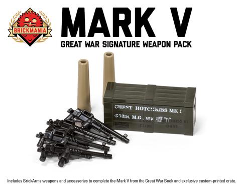 Mark V ウェポンパック