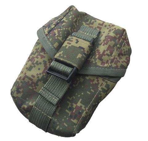 ロシア軍 SVDマグポーチ デジタルフローラ
