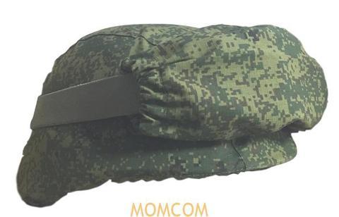 ロシア軍ゴーグルカバー VKBO装備に
