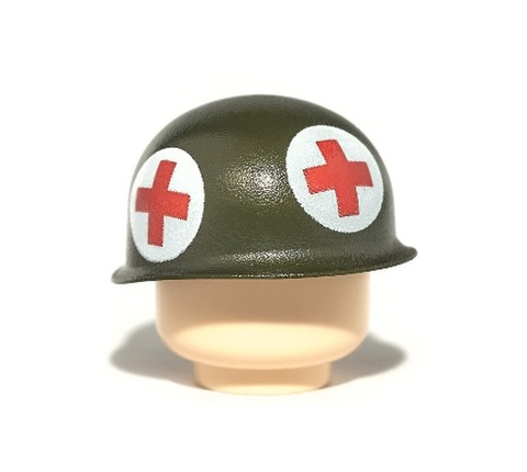 メディックヘルメットCZN
