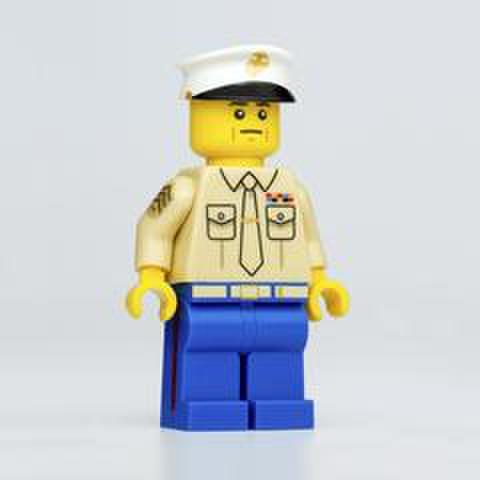 """アメリカ海兵隊  """"チャーリー"""""""
