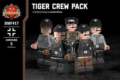 WW2タイガークルーパックBM
