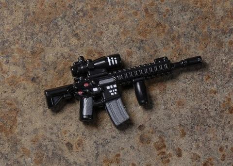 パーフェクトキャリバー/M27 IAR