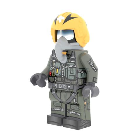 冷戦 アメリカ海軍パイロット