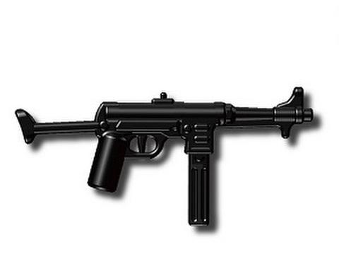 MP40フォールディングMCストック