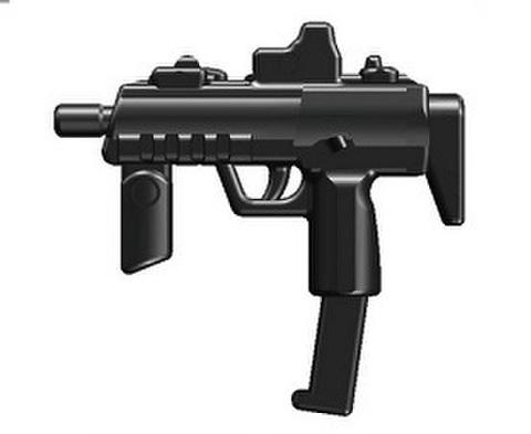 MP7ドイツ連邦軍仕様