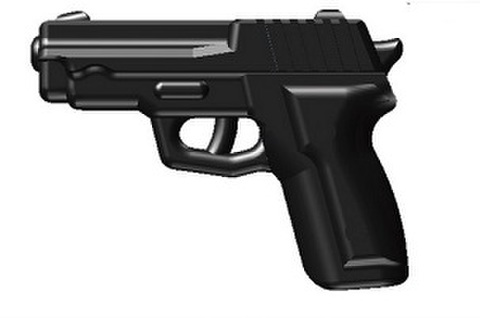 P228SEALsハンドガン