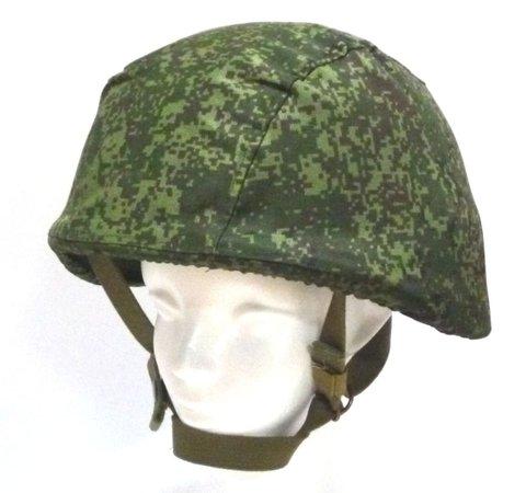6B7-1Mヘルメット カバー2種付(フローラ、デジタルフローラ)