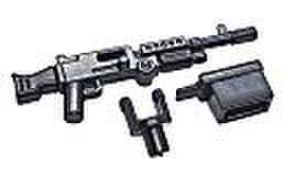 M240B + Pintle & Ammo Box