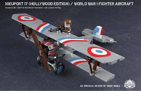 フランス軍WWI ニューポート17